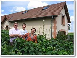 Famille Feneuil-Pointillart